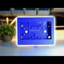 3D Printed Mini Monitor With Touch