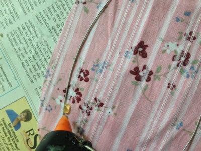 Make Fabric Petals