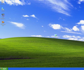 Running Windows XP on Your MacBook