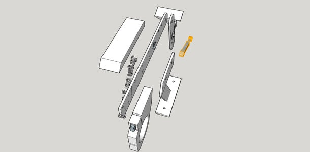 Step 4: the Frame
