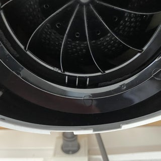 Dyson AM07 Bladeless Fan Disassembly for Cleaning and Maintenance