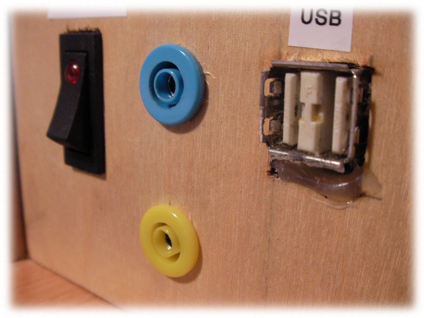 The Continuity Tester