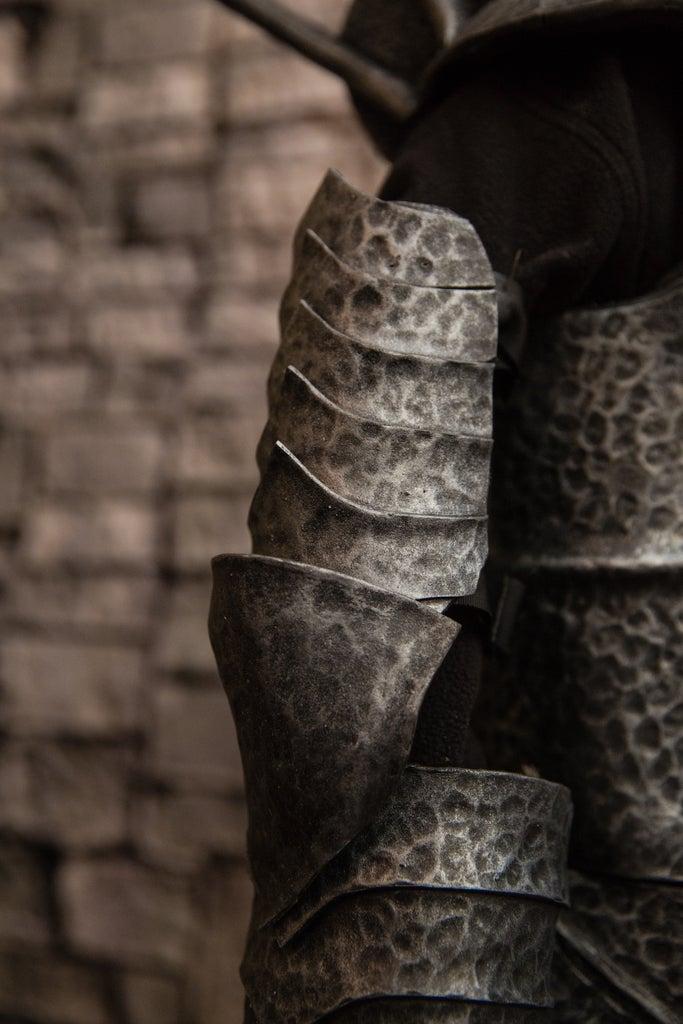 Arm Armor