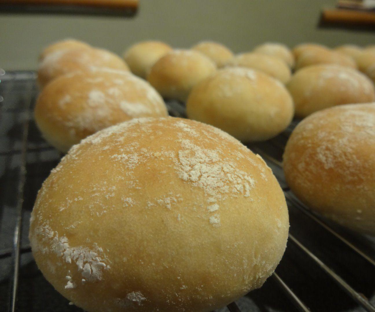 Savoury Doughballs