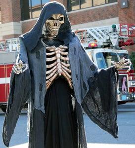 Ultimate Grim Reaper Costume