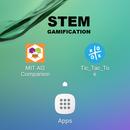 Bluetooth Tic-Tac-Toe Game in MIT App Inventor