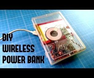 Total Wireless Power Bank