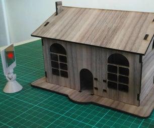 IOT House