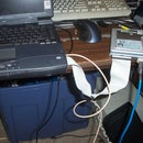 Using a full sized HDD in a Laptop
