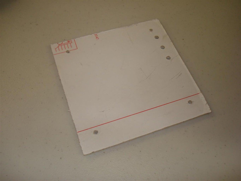 Plastic Shield