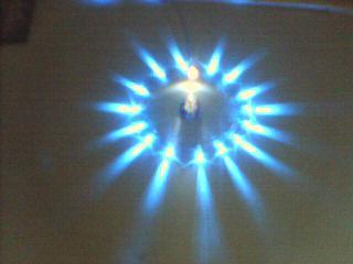 Simple LED Room  Decorator