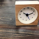 Made it at TechShop (PGH) - Upcycled Ikea Clock