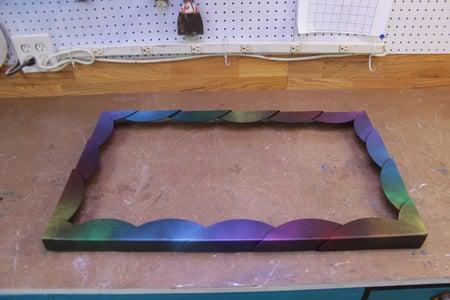 Optional: Decorative Frame