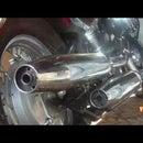 Dragstar/Vstar 650  Exhaust Mod