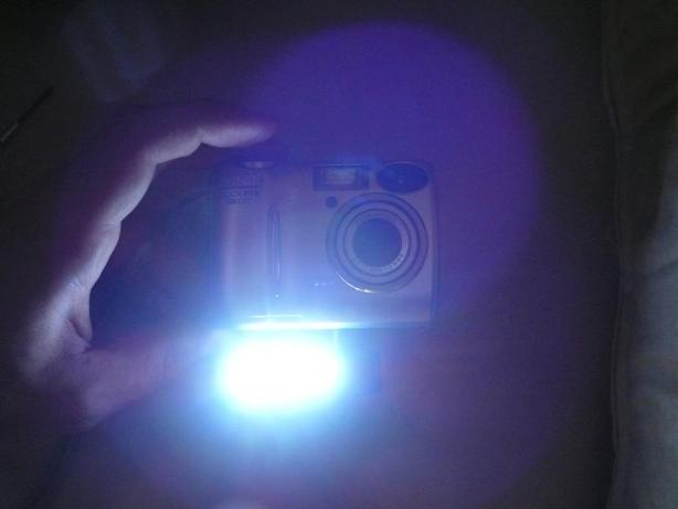 The $2 LED Camera Light for Video and Photos