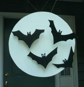Batty Moon