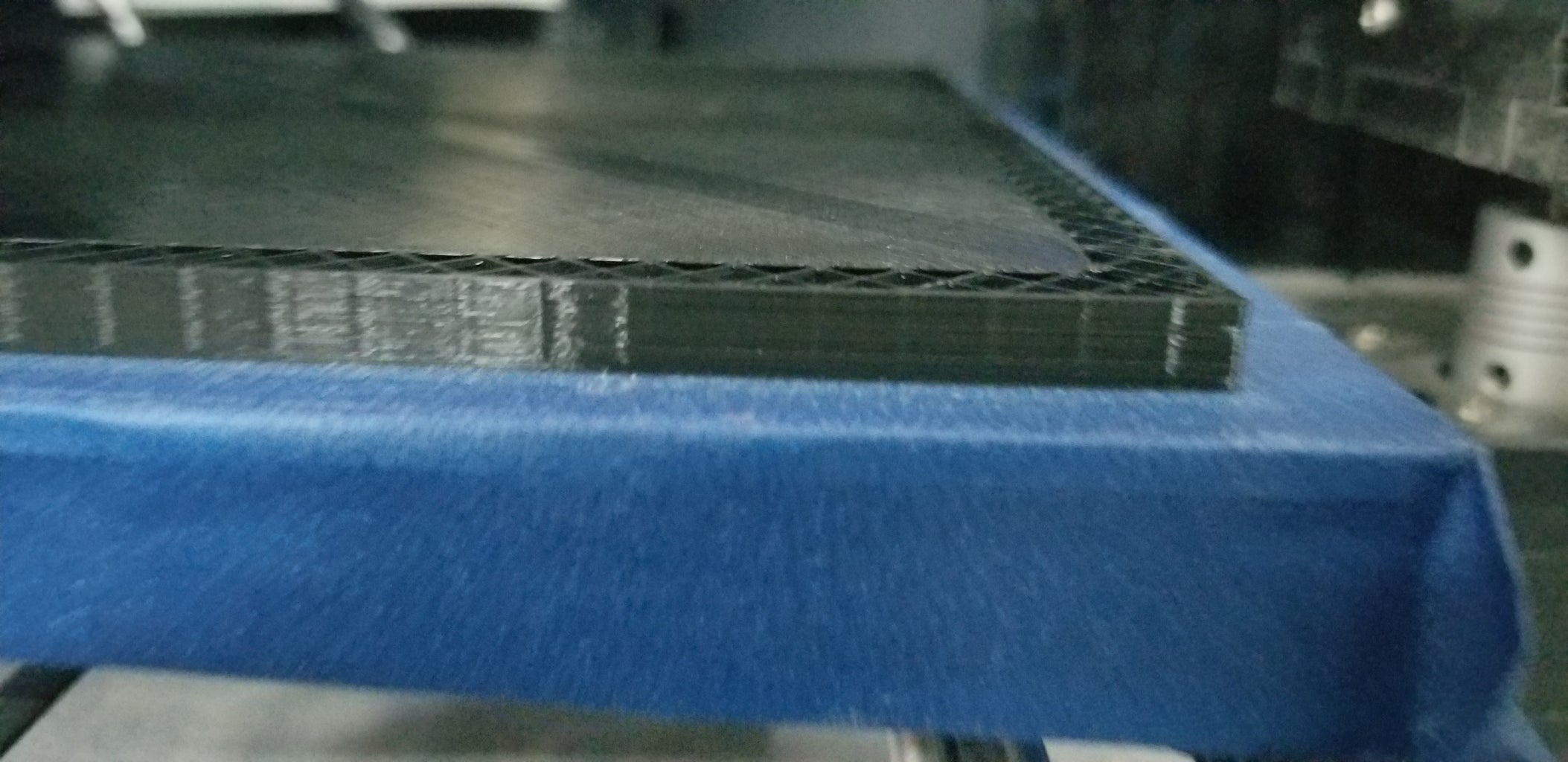Printing, Failing, Printing