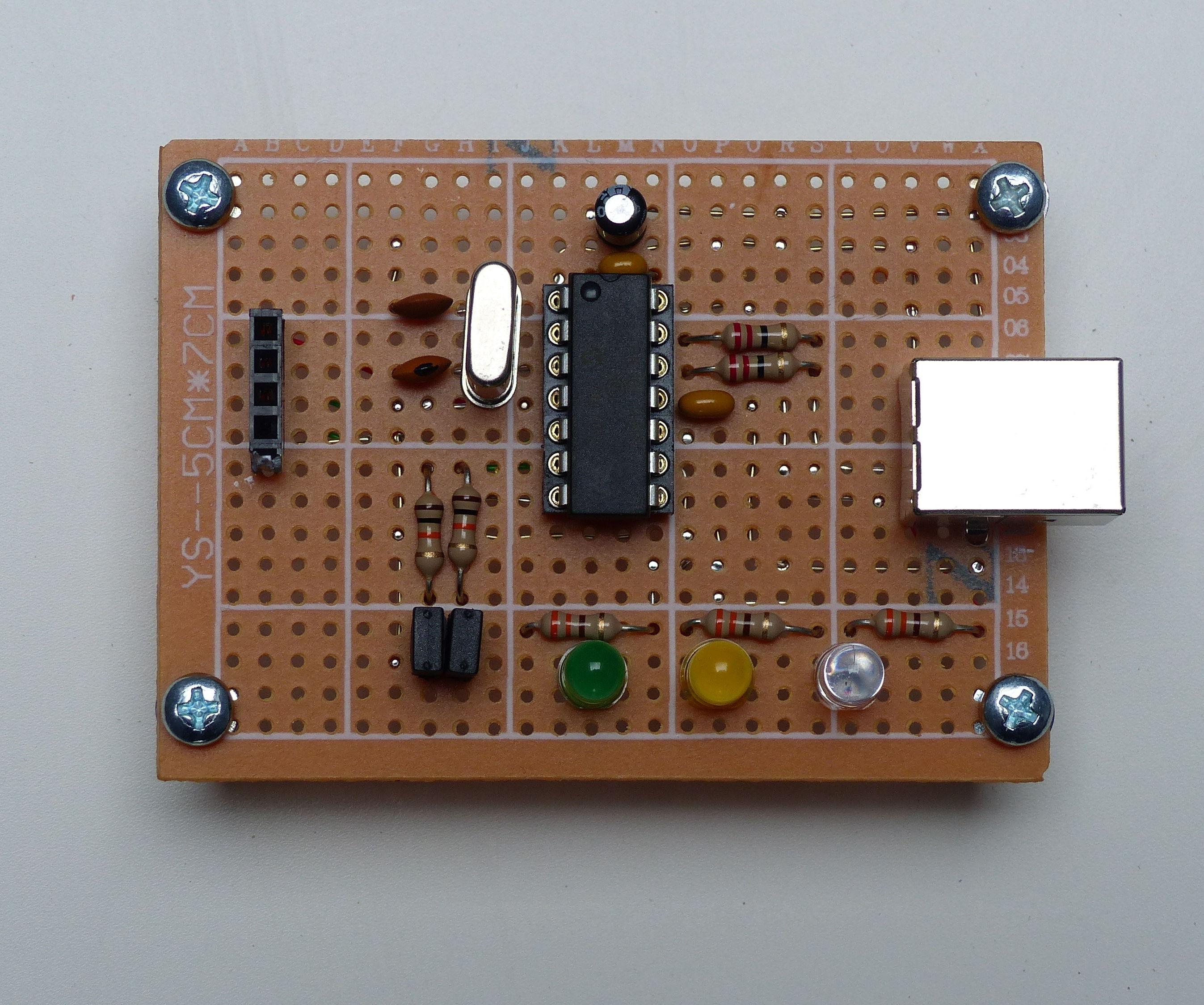 USB to Serial TTL