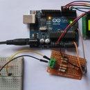 Arduino AC Voltmeter