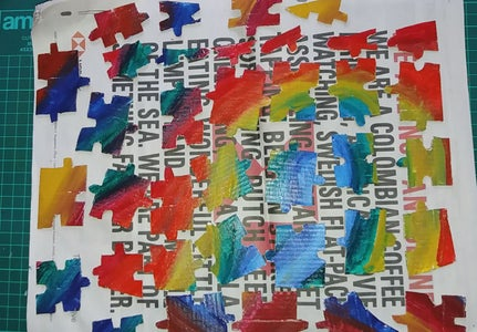 Take Apart the Puzzle
