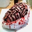Halloween Bloody Brain