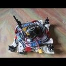 Foldable Drone