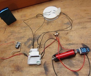5 Min High Voltage Ignition TUTORIAL