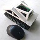 ESP32-CAM FPV Arduino Wifi Control Tank With WebApp Controller_p1_introduction