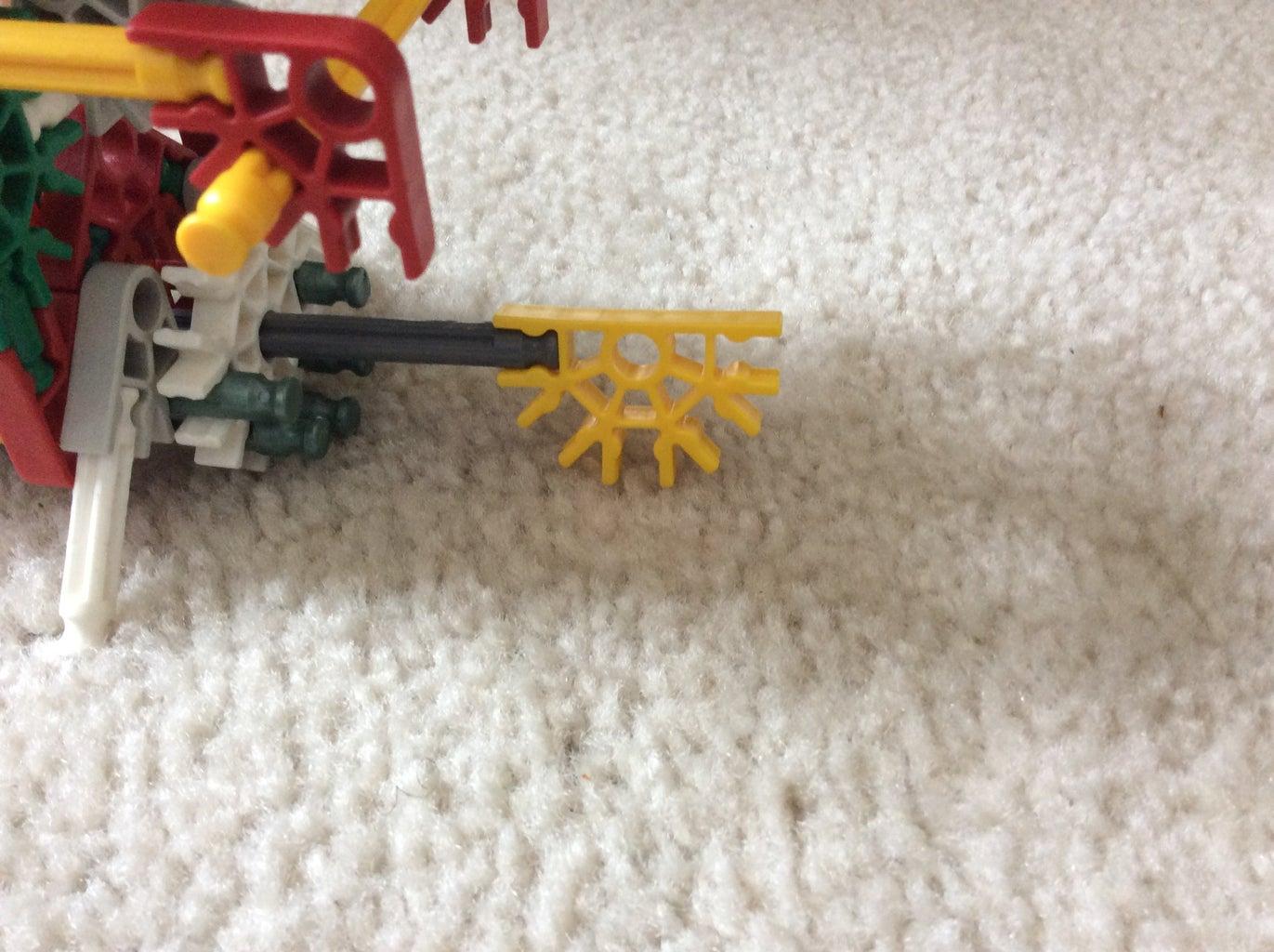 Firing Mechanism
