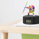 How to Make a 3D Theme Clock in Tinkercad