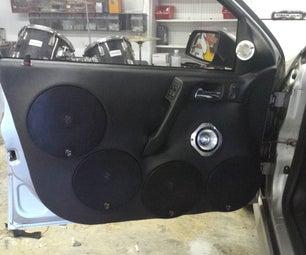 KabuumSound - Loud Car Front System