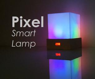 Pixel Smart Lamp