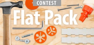 Flat Pack Contest