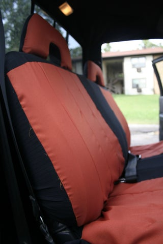 Build Your Own Car Seat Covers 6, Can You Make Your Own Car Seat Covers