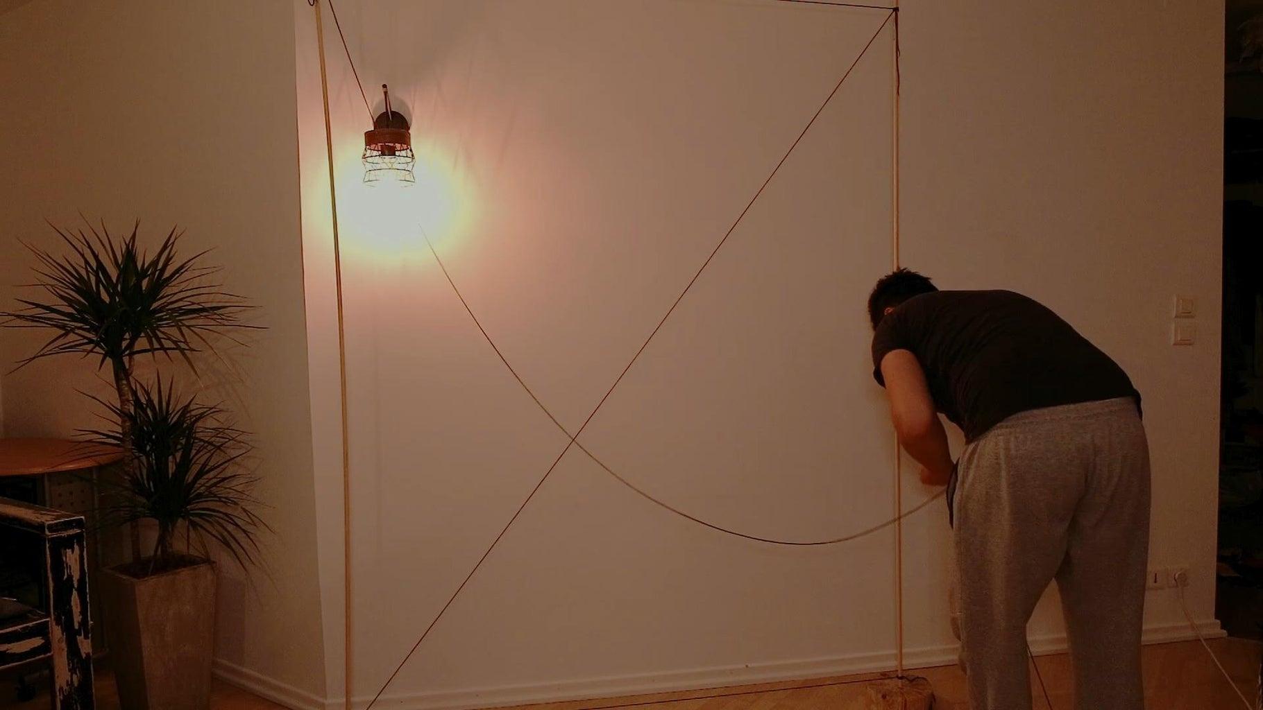 Spider Web Radius