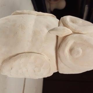 Pottery Bird Whistle