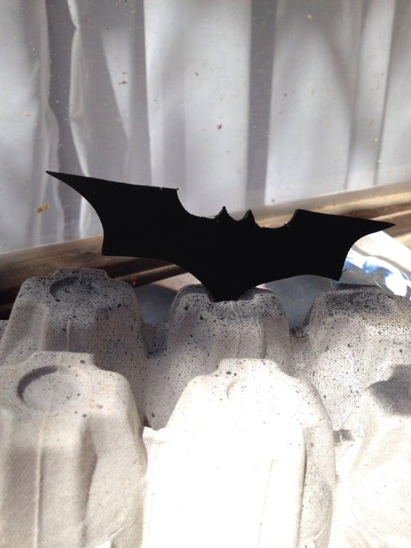 PVC Batarang