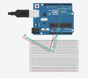 Building Up Arduino