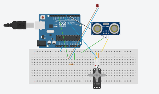 Circuit & Code