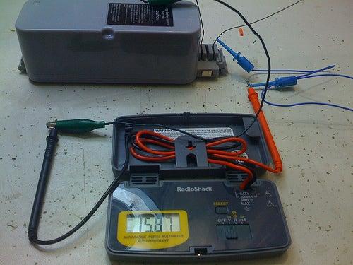 IRobot Dead Battery Cell Fix