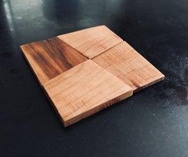 Beelzebub's Square Puzzle