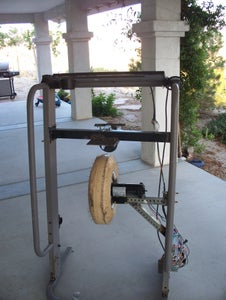 Reader Submitted Contraptions