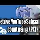 Fetch Data From Websites Using XPATH and PHP