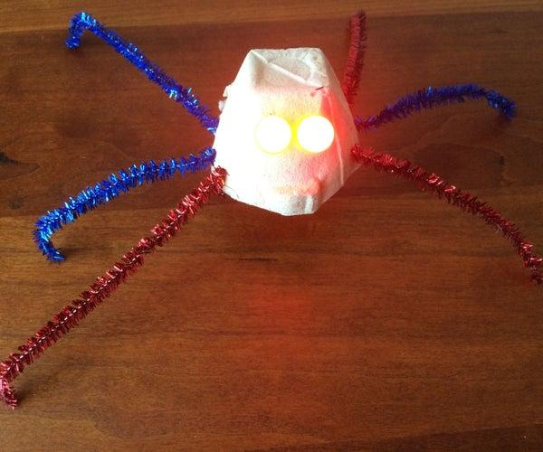 LED Critter