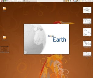 How to Install Google Earth in Linux With One Command