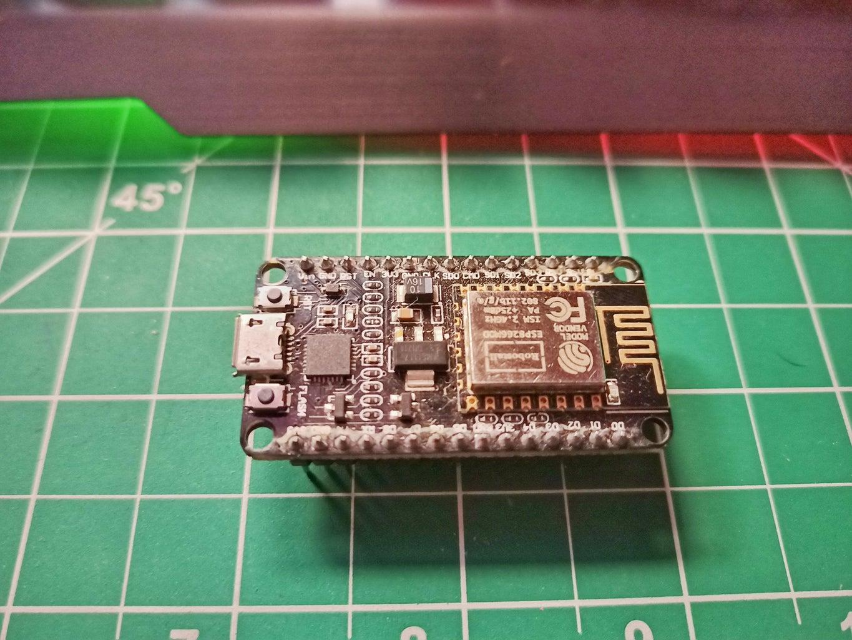 IoT Based Water Level Indicator Using Ultrasonic Sensor
