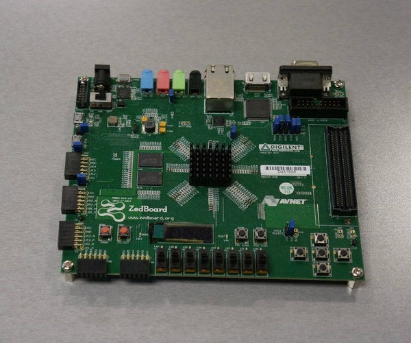 Connectal Zynq: Getting Started
