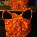 Hot Kitty hat