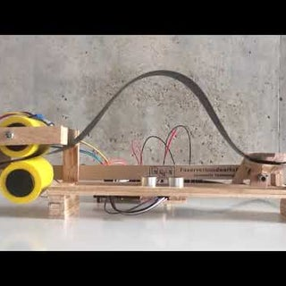 Bend Effector: Robot End Effector for Bending Plates