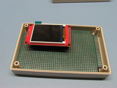 Hardware and Schematic